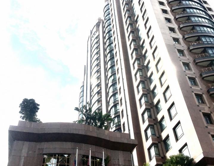 3 Kia Peng Apartments - Opposite the KLCC