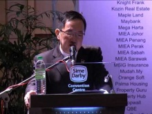 MAREC'15 - Mr. Eric Lim | Welcome Remarks