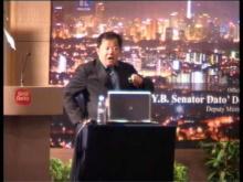 State Overview - Sabah & Sarawak