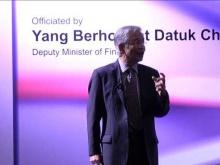 MAREC'15 - Tan Sri Dato Abdul Rahim   My Real Estate Journey