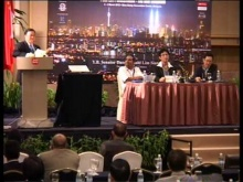Million Dollar Round Table Forum - MAREC 12