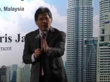MAREC13 - Dato' Sri Idris Jala