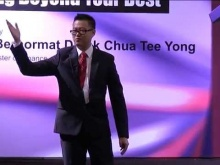 MAREC'15 - Mr. Terence Tam | How To Brand Yourself and Get Rich